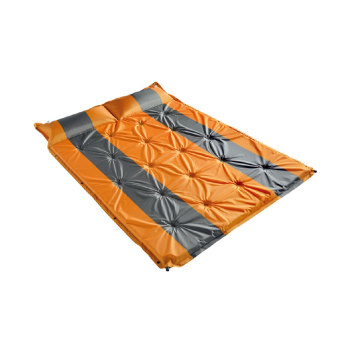 Waterproof Ultralight Compact Inflatable Air Mattress Camping Equipment Sleeping Pad-Cloudyoutdoor