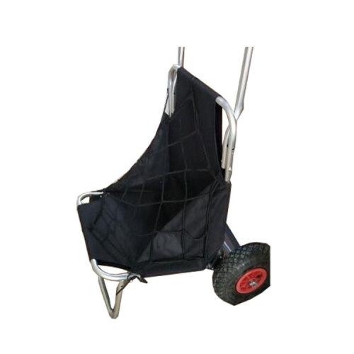 Heavy Duty Foldable Garden Beach Folding Wagon Stroller Kids -Cloudyoutdoor