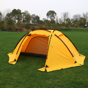 Assured trade popular custom camping equipment tents outdoor family