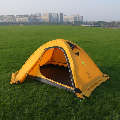 Outdoor gear portable foldable connectable camping tent outdoor waterproof for sale