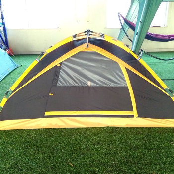 New arrival folding bed camping tent water proof tent for family camping