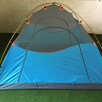 Resort durable luxury family camping waterproof tent wholesale