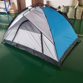Travelling tour 6K automatic rope pulling tents camping outdoor 2 person