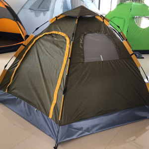 Sleeping-Bag tent backpacking tent travel outdoor easy light camping tent