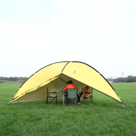 Party-Tents outdoor pop-up 3-5 person family camping tent