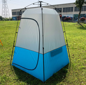 Naturehike upgrade double layers Tent waterproof outdoor hiking camping tent bash tent