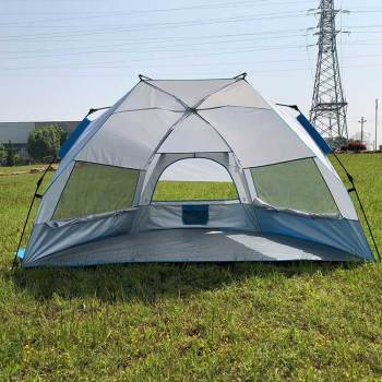Tent outdoor familiy hunting fishing waterproof kids tents china