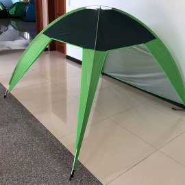 Waterproof rainproof UV protection tents for events outdoor