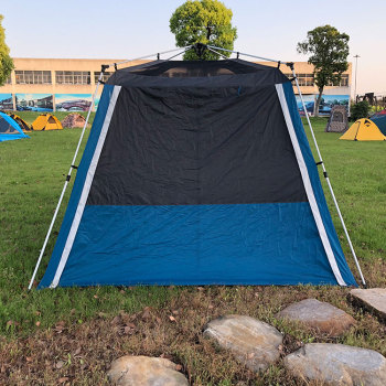 Camping-Tent travel winter outdoor ultralight 4K Hydraulic automatic tent waterproof