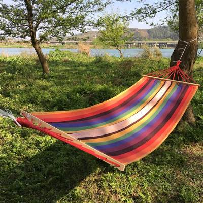 Garden hammock stand foldable custom camping hammock portable