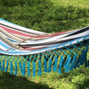 Backpacking tree-Straps portable kids outdoor garden yard hammocks swinging