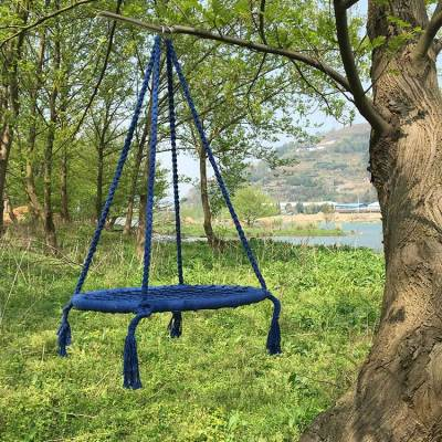 Hot sale factory direct indoor outdoor hanging hammock swing chair