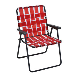 Durable Portable Folding Camping Sea Beach Chair-Cloudyoutdoor