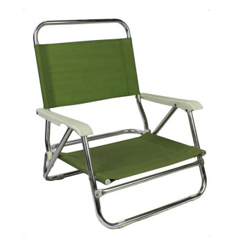 Nice Color Cool Mesh Child Beach Aluminium Folding Chair-Cloudyoutdoor