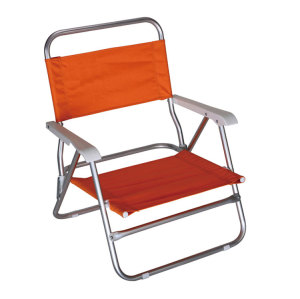 Nice Color Cool Mesh Child Beach Aluminium Folding Chair-Cloudyoutdoor