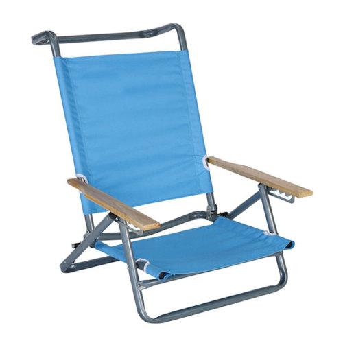 Beach Chair Manufacturer Cheap Portable Folding Beach Chair-Cloudyoutdoor