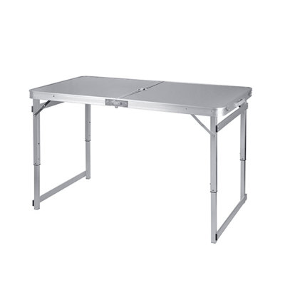Folding Frame Office Table For Camping-Cloudyoutdoor