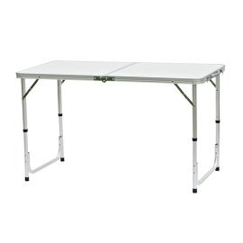 Portable Aluminum Folding Camping Table Easy to Store-Cloudyoutdoor