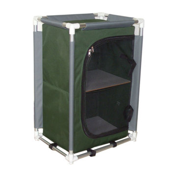 Best Quality Store China Popular Folding Cabinet for Tourists-Cloudyoutdoor