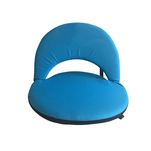 Multi-color Floor Chair Lazy Chair Bedroom Floor Foldable-Cloudyoutdoor