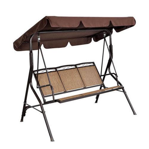 Outdoor Swing Chair Garden Balcony Bed Rocking Chair Hot Sale-Cloudyoutdoor