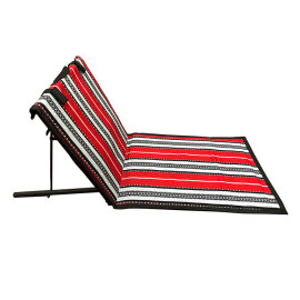 Chair floor for Meditation Adjustable Back Convenient to Carry-Cloudyoutdoor