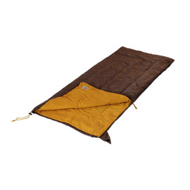 Best Lightweight High Quality Sleeping Bag Outdoor Brown 15-25℃-Cloudyoutdoor