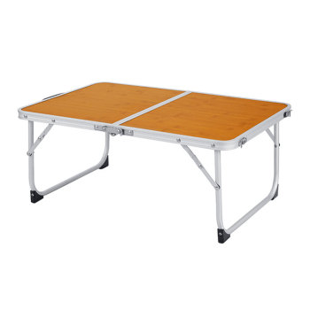 Small Picnic Table for Family Folding Poker Table-Cloudyoutdoor