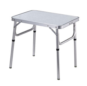 Height Folding Table Double Table for Camping Use-Cloudyoutdoor