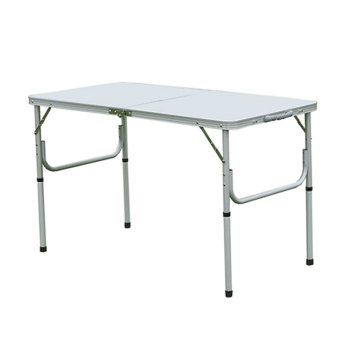 Outdoor Suitcase Folding Dinning Table for Camping-Cloudyoutdoor
