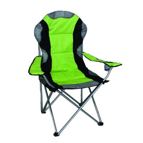 Multicolor Luxury Relax Padded Camping chair-Cloudyoutdoor