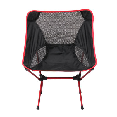 Factory Light Small Easy Outdoor Folding Portable Camping Chair-Cloudyoutdoor