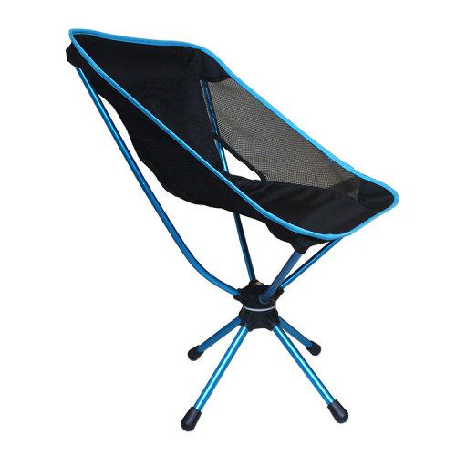 Outdoor Portable Cheap Lightweight Sport Foldable Camping Aluminum Chair-Cloudyoutdoor