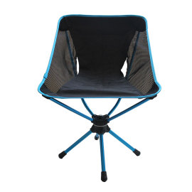 Outdoor Portable Cheap Lightweight Sport Foldable Camping Aluminum Chair-Cloudyoutdoor