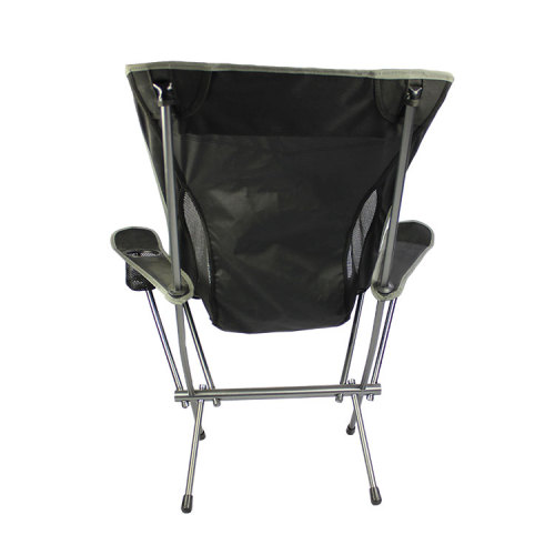 BBQ Folding Chair Outdoor Small Camping Chair Hot sale on Amazon-Cloudyoutdoor
