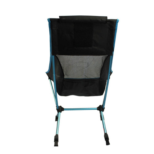 Luxury Wholesale Folding Rocking Camping Recliner Chairs for Camping-Cloudyoutdoor