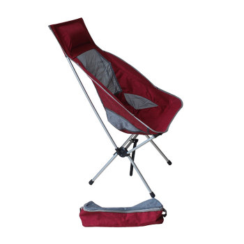 Folding High Back Beach and Camping Chair Brands-Cloudyoutdoor