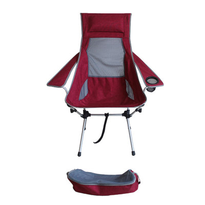Good Design Camping Chair Foldable Easy to Carry-Cloudyoutdoor