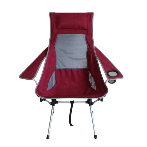 Good Design Camping ChairFoldable Easy to Carry-Cloudyoutdoor