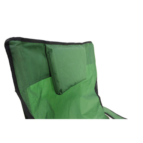 Camping ChairPadded Folding Quality Sale with Footrest-Cloudyoutdoor