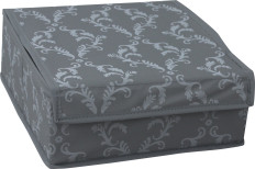 Wholesale  PEVA folding storage box