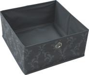 PEVA folding storage box Home Decorative Foldable Storage Box