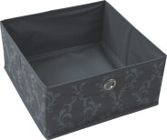 PEVA folding storage box Home Decorative Foldable Storage Box