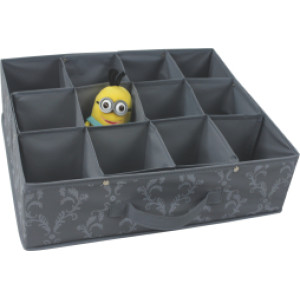 PEVA  Home Storage Boxes Containers & Organizers