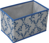 Good breathability  Non-Woven Storage Organizer Box