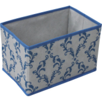 Good breathability  Non-Woven Storage Organizer Box