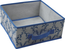 Wholesale Hign Quality Non-woven folding storage box