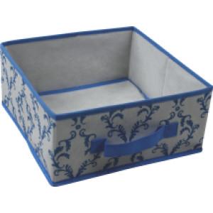 Wholesale Hign Quality Non-woven folding storage box