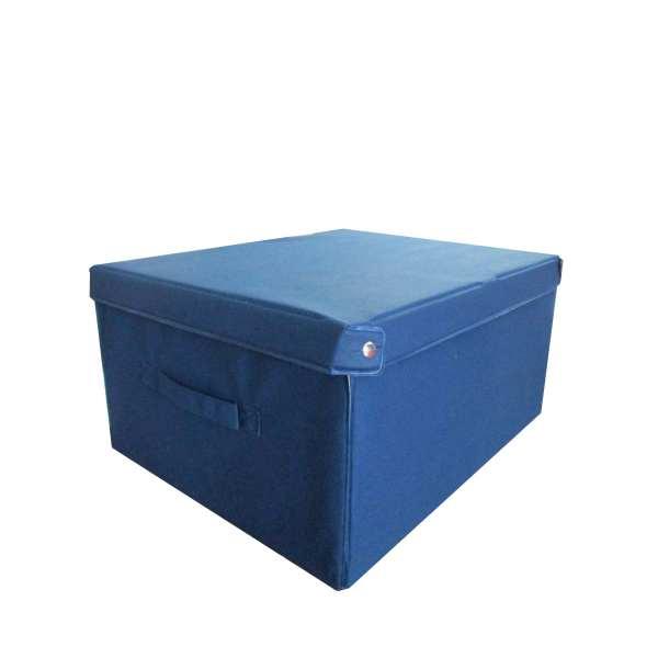 Rectangle Multi color  non-woven storage box