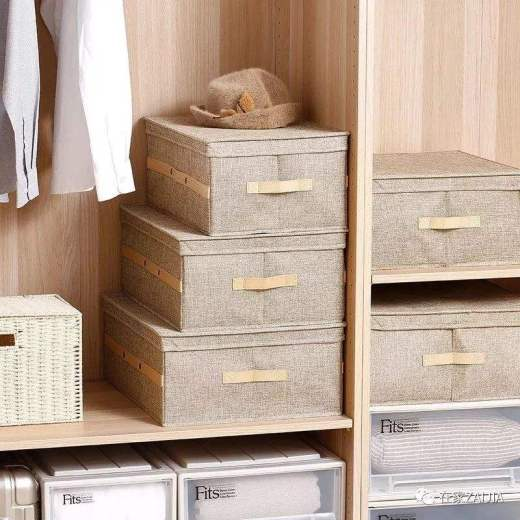 Storage products development trend